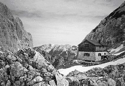 AUSTRIA - Fritz Pflaum Hutt