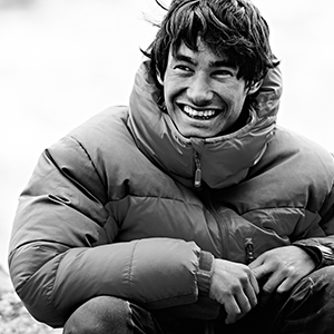 Back to his Roots: About David Lama : E O F T  Blog