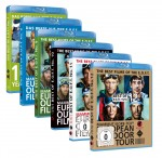 Blu-ray Bundle 7-12