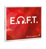 E.O.F.T. Best of Sound No. 4 - CD